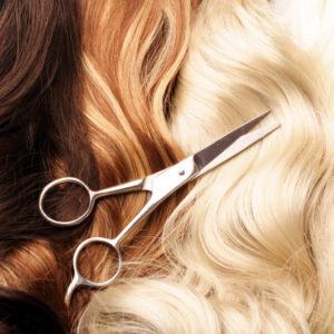 5 правил по уходу за окрашенными волосами