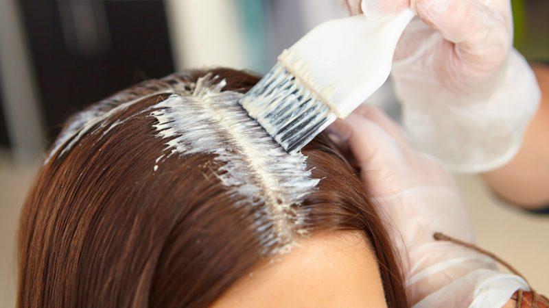 Советы по безопасному осветлению волос